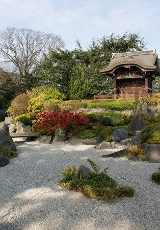 Giardino Kew Garden
